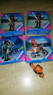 Playmobil Spezial