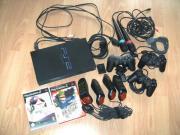 Playstation 2 .konsole