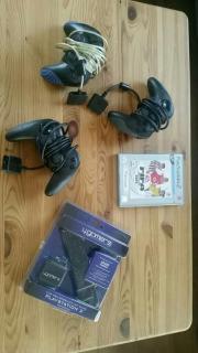 Playstation 2 Paket