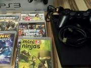 Playstation 3 + Spiele