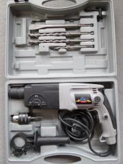 Pneumatischer Bohrhammer 900W
