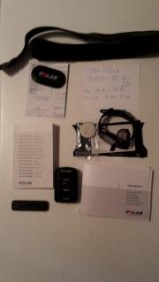 Polar RCX3 GPS (
