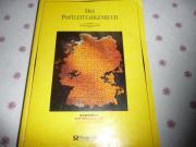 Postleitzahlen-Buch, A4,