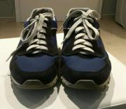 Prada Sneaker in