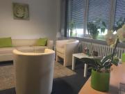 Praxisraum/ Beratungszimmer stundenweise /