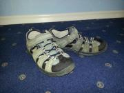 Primigi Sandale Jeans-