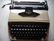 Privileg Reiseschreibmaschine 270