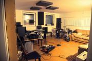 Proberaum / Studio