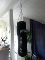 Profi Boxsack Set
