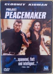 Projekt: Peacemaker (DVD)