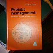 Projektmanagement. Methoden, Techniken,