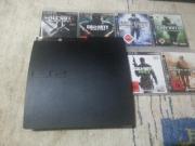 PS3 320GB mit