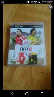 Ps3 Spiel Fifa