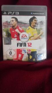 PS3 Spiel gebraucht