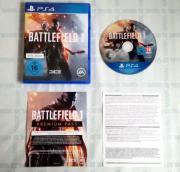 PS4 Spiel Battlefield