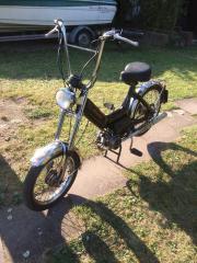 Puch Maxi Chopper