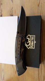 PUMA TEC Taschenmesser