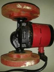 Pumpe Grundfos Alpha