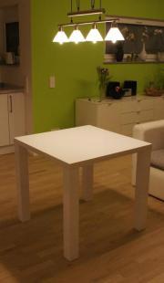 esstisch quadratisch kaufen gebraucht und g nstig. Black Bedroom Furniture Sets. Home Design Ideas