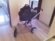 Quinny Kinderwagen zu