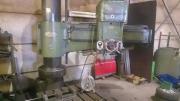 Radialbohrmaschine Raboma