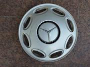 Radkappe Mercedes Benz,