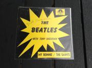 Rare Beatles Single