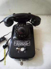 Rarität, Telefon Münzfernsprecher