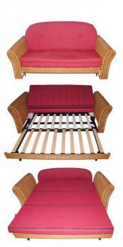 schlafsofas in hanau gebraucht und neu kaufen. Black Bedroom Furniture Sets. Home Design Ideas