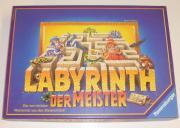 Ravensburger Labyrinth der