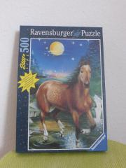 Ravensburger Puzzle , Starline