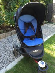 Recaro Babyzen Kinderwagen
