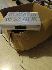receiver humax f3-
