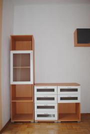 Regal Schrank Set