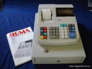 Registrierkasse Sigma CR