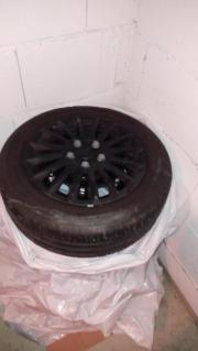Reifengrößen 185/60