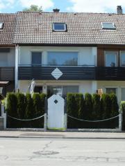 Reihenmittelhaus in Aldingen