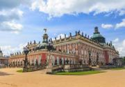 Reise Havelland & Potsdam,