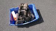 Renault Getriebe 6-