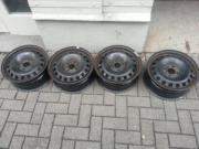 Renault Megane stahlfelgen