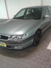 Renault Safran 2.