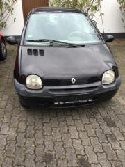 Renault twingo faltdach