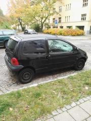 Renault Twingo Liberty,