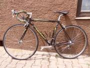 Rennrad Marke Peugeot