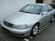 RENTNERAUTO,Opel Omega,