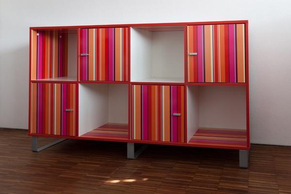 Retro kommode 70er sideboard kinderzimmer in augsburg for Kinderzimmer 70er