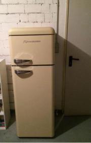 Retro-Kühlschrank - Kühl-/