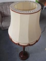 retro stehlampe haushalt m bel gebraucht und neu kaufen. Black Bedroom Furniture Sets. Home Design Ideas