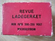 Revue Ladegerät Art.