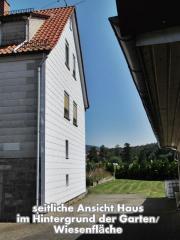 Rhön/Wildflecken: Haus